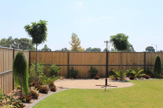 garden design in Sydney