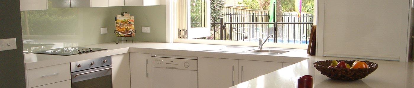 Kitchen Makeover West Pennant Hills - image
