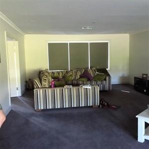Drab and Boring Rumpus Room