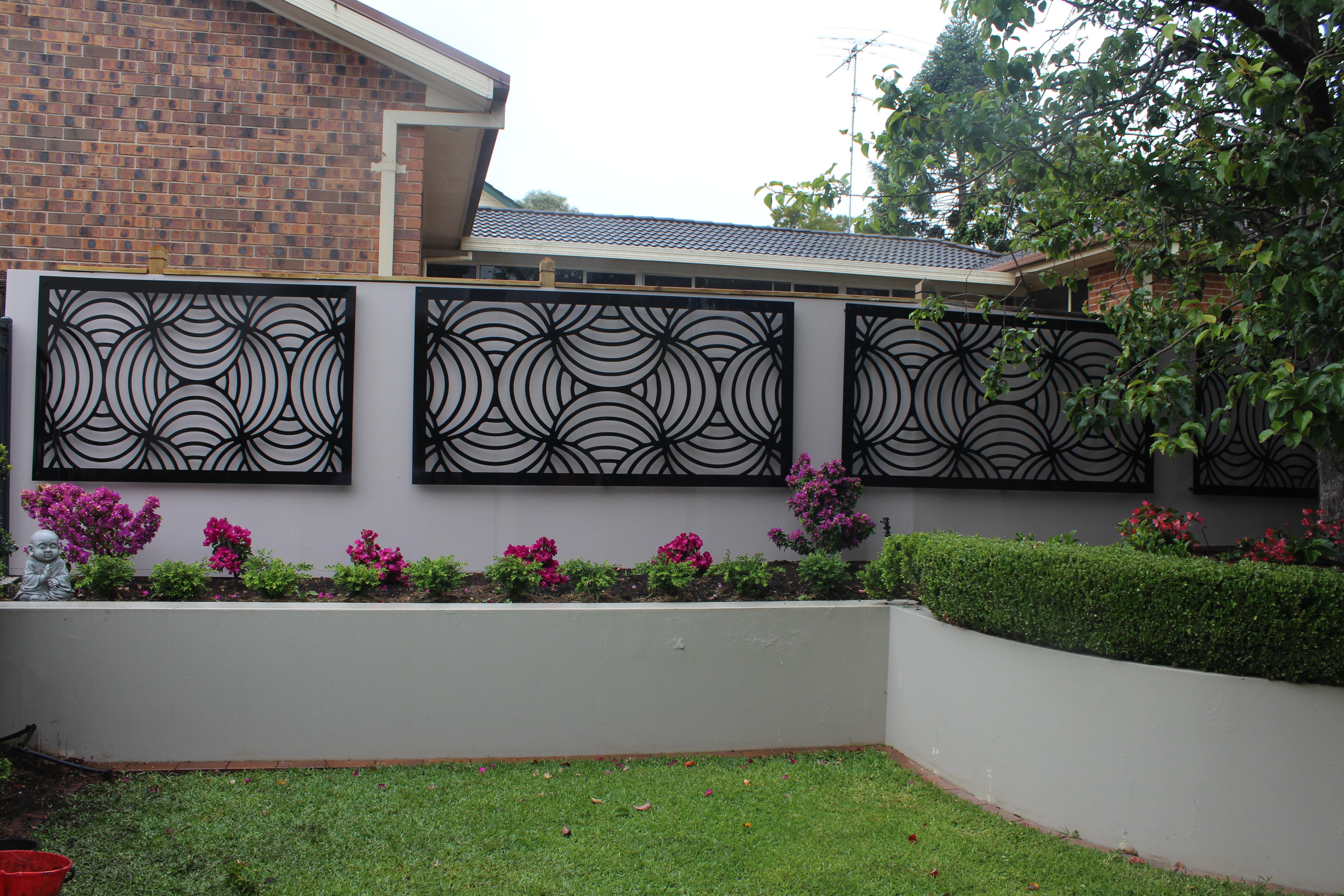 Garden Makeover After – Glenhaven